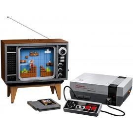 Lego Nintendo Entertainment...