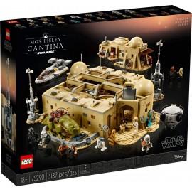 Lego Star  Wars La Taverna...