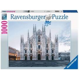Puzzle 1000 Duomo di Milano