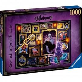 Puzzle 1000 pezzi Villanous...