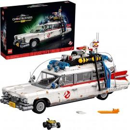 Lego Ghotbusters Ecto-1