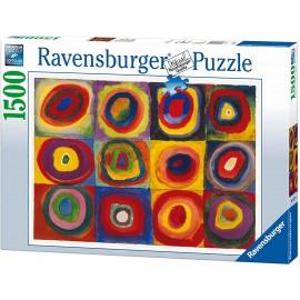 Puzzle 1500 pezzi Kandinsky...