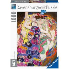 Puzzle 1000 pezzi Klimt La...