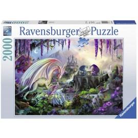 Puzzle 2000 pezzi La Valle...