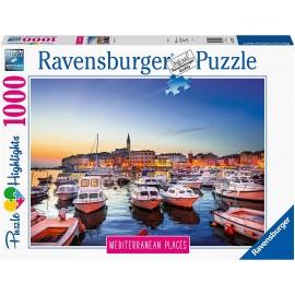 Puzzle 1000 pezzi Croazia