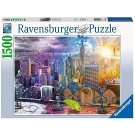 Puzzle 1500 pezzi Le...