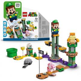 Lego Avventure di Luigi...