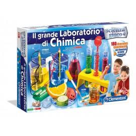Il Grande Laboratorio di...