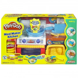 Play Doh La SuperCucina