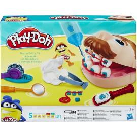 Play Doh Il Dentista
