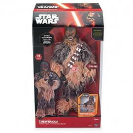 Star Wars  Chewbacca...