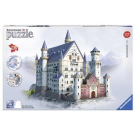 Puzzle 3D Castello di...
