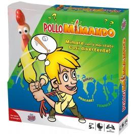 PolloMimando