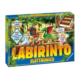Labirinto Elettronico