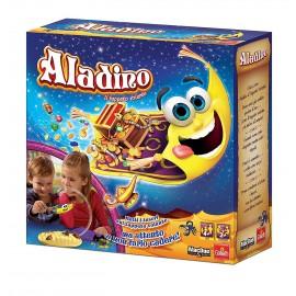 Aladino il Tappeto Volante