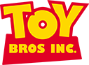 Toy Bros Inc. di Vittorio Padovan