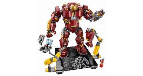 Annunciato Il lego  set 76105 :Hulkbuster Ultron Ed.